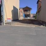 島新町売地(駐車場用地)